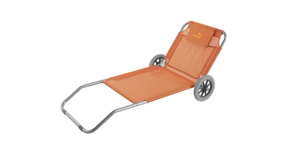 Easy Camp Pier Camping lounger oranje